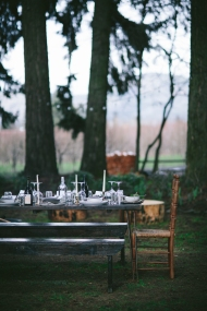 - AMY ROCHELLE PRESS - Fire and Ice Secret Supper. Photo by Eva Kosmas Flores